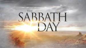 sabbathday